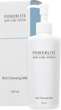Rich Cleansing Milk